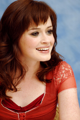 John paul dating alexis bledel