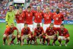 Switzerland national football team poster