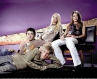 A-Teens poster