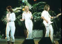 ABBA poster