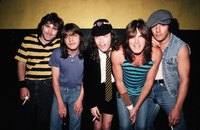 ACDC poster