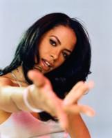 Aaliyah poster