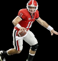 Aaron Murray poster