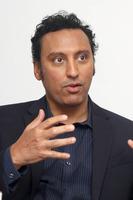 Aasif Mandvi poster