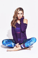 Abbey Clancy poster
