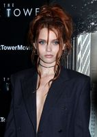 Abbey Lee poster