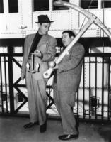 Abbott & Costello poster