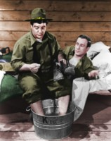 Abbott and Costello poster