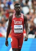 Abdalelah Haroun poster