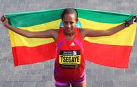 Abebech Tsegaye poster