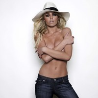 Abigail Clancy poster