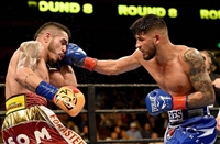 Abner Mares poster