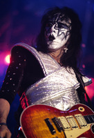 Ace Frehley poster