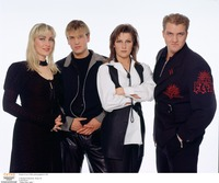Ace Of Base poster