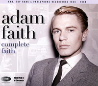 Adam Faith poster