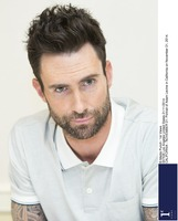 Adam Levine poster