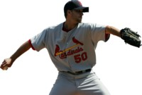 Adam Wainwright poster