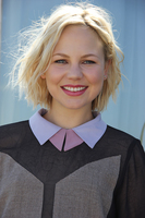 Adelaide Clemens poster