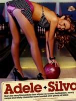 Adele Silva poster
