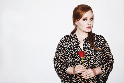 Adele poster #2135340