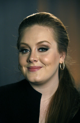 Adele poster #2348460