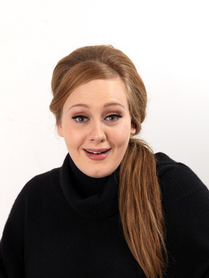Adele poster #2348467