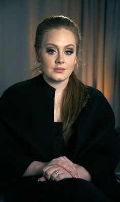 Adele poster #2348468