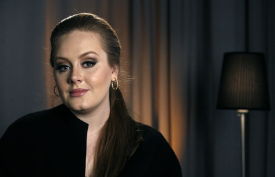 Adele poster #2348480