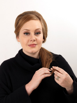 Adele poster #2348481