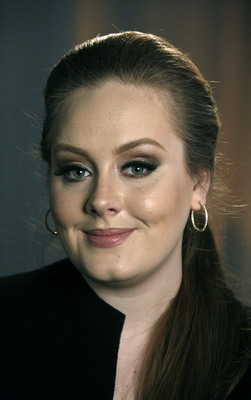 Adele poster #2348485