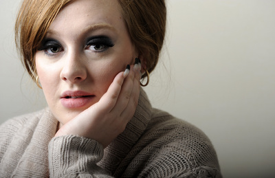 Adele poster #2348488