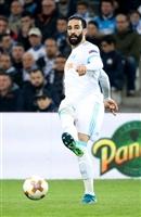 Adil Rami poster