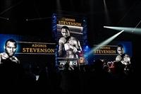 Adonis Stevenson poster