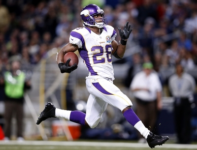 Adrian L. Peterson poster #2183900