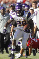 Adrian Peterson poster