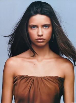Adriana Lima poster #1242861