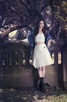 Adriana Louvier poster