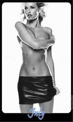 Adriana Sklenarikova-Karembeu poster #1272174