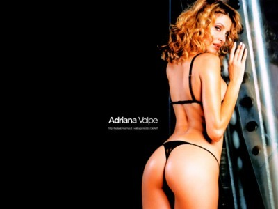 Adriana Volpe poster #1280203