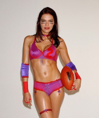 Adrianne Curry poster #1360439
