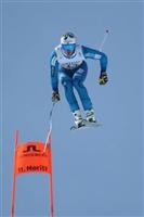 Adrien Theaux poster