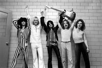 Aerosmith poster