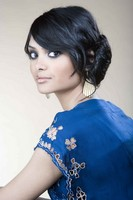 Afshan Azad poster