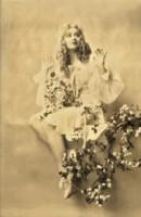 Agnes Franey poster