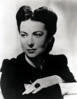 Agnes Moorehead poster