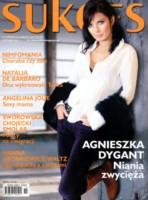 Agnieszka Dygant poster