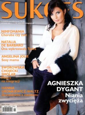 Agnieszka Dygant poster #1363435