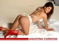 Agustina Cordova poster
