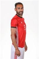 Ahmed Elmohamady poster