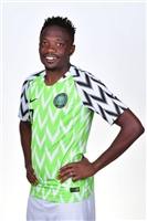 Ahmed Musa poster